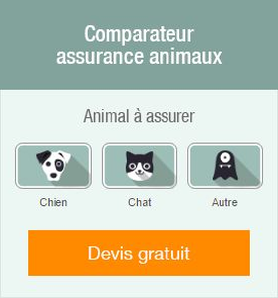 comparatif mutuelle chat